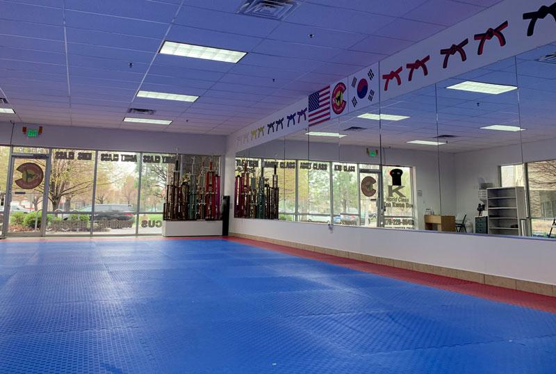 fort collins martial arts school
