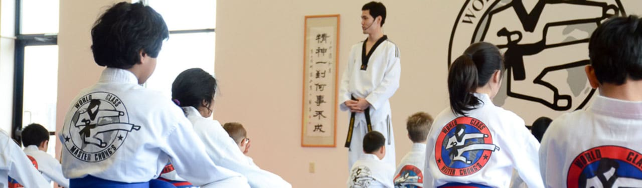Kids Martial Arts in Fort Collins CO
